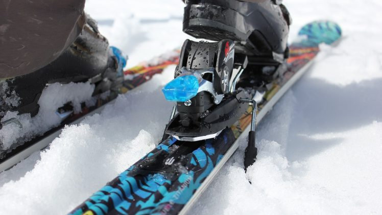 Comment choisir son équipement de ski ?