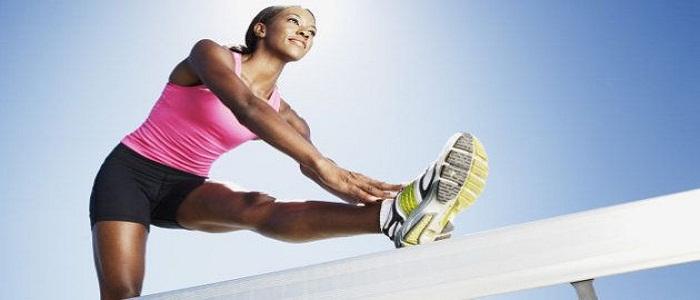 Comment soulager ses jambes après le sport ?
